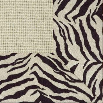 970-190 Zebra Border