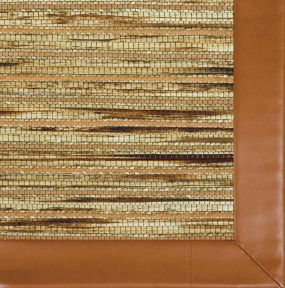 Rosenfeld Carpet Leather Border